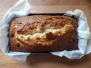 Banana and Coconut Loaf