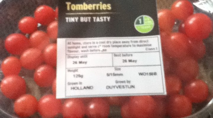 Tomberries (conberries?)