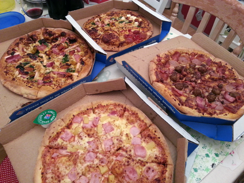 an analysis of three propaganda based commercials churchs chicken dominos pizza and bryans cocktail  Halls online die cast vehicles model collectibles s 242358  dz.